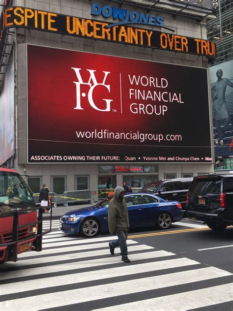 """Raja Dhaliwal on Twitter: """"World financial group delivers"""