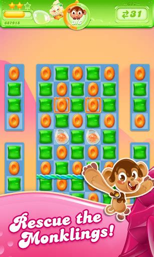 Candy Crush Jelly Saga Free Download for PC Windows 10/8/7
