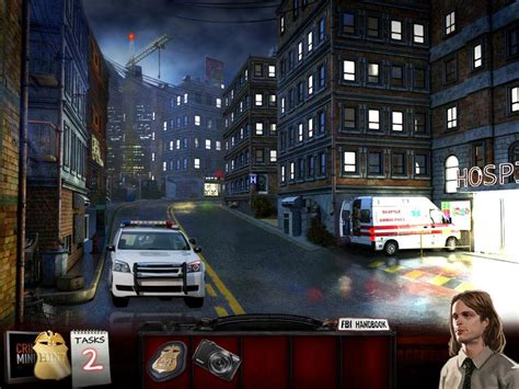 Criminal Minds - Download and play on PC | Youdagames