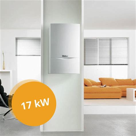 Vaillant atmoTec VCW - Installateur Popa | Thermenwartung