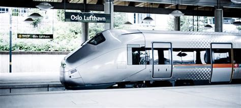 Flytoget (Gardermoen) - 2020 All You Need to Know Before