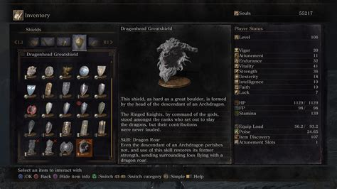 Dark Souls 3: The Ringed City - All Weapons Locations