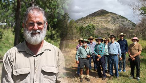 After the flames – Aussie landscape and volunteers prove