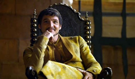 Game of Thrones: Pedro Pascal Recalls His Favorite Moment