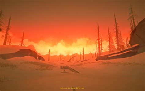 Das aktuelle The Long Dark update mit neuer Map