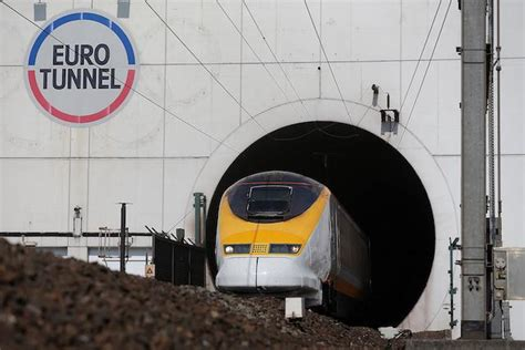 Eurotunnel changes name to Getlink - Delano - Luxembourg