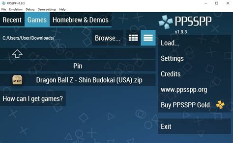 PPSSPP 1