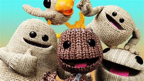 RUMOR: Little Big Planet 4 To Be Announced on November 2nd