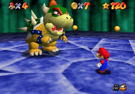 Playing Super Mario 64 Increases Brain Health in Adults