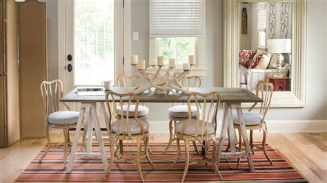 Show Your Age - Stylish Dining Room Decorating Ideas