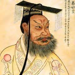 QUOTES BY QIN SHI HUANG | A-Z Quotes