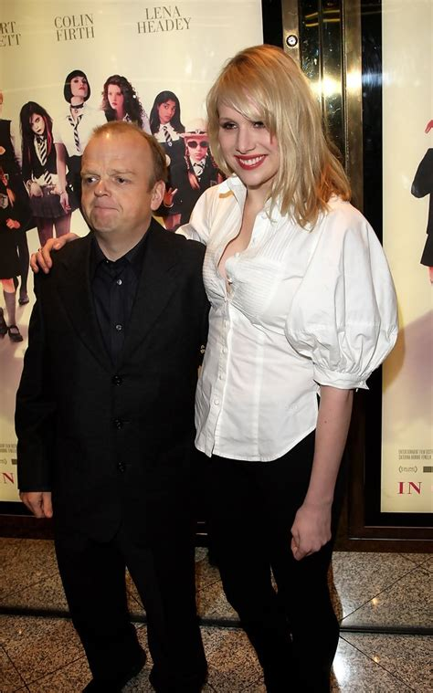Lucy Punch, Toby Young - Lucy Punch Photos - St Trinians