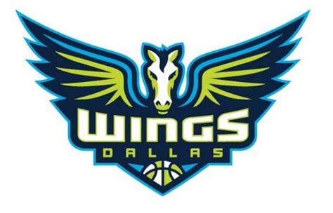 Dallas Wings Is A Dumb Name, and the Logo Is Also Not Good