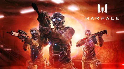 Conquer the Red Planet in New Warface Update on Xbox One