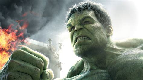 Hulk Avengers Age of Ultron Wallpapers   HD Wallpapers