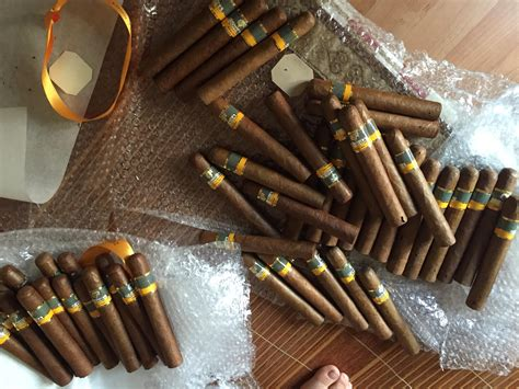 Finest Cuban Cigars is Fake or Real!! (Part 2) | Cigar