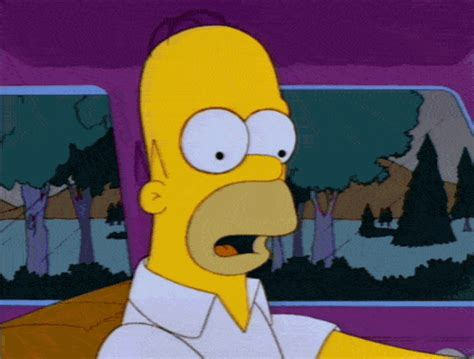 Zombie Homer Simpson | Dravens Tales from the Crypt